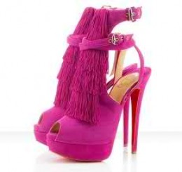 "Christian Louboutin's ""Misfit"""