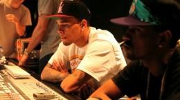Chris Brown and Big Sean