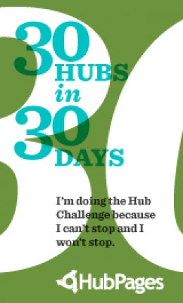 Hub #14 in the hub challenge.