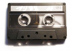 The rise and fall of the Cassette Tape