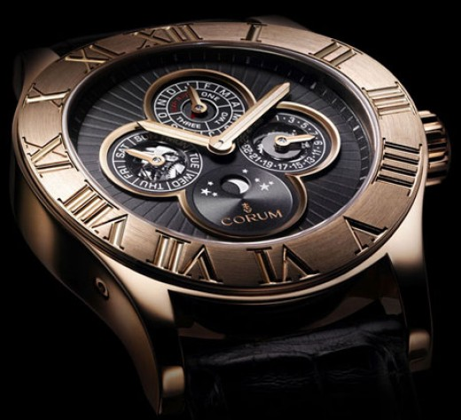 buy Corum watches in Bismarck