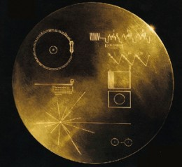 Voyager Disc