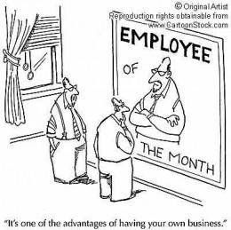 Those shady Ponzi-scheme wannabe employers...