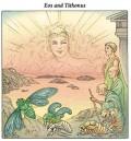 Aurora and Tithonus -Summary
