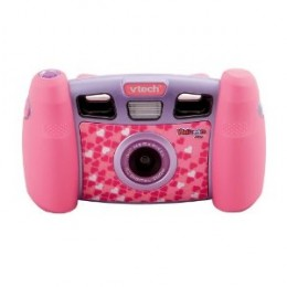 Vtech Kidizoom Plus Pink