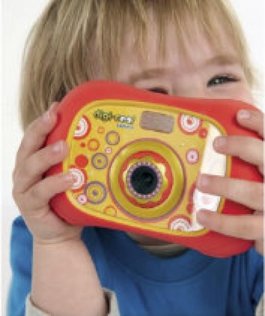 Elc Digi-Cool Camera