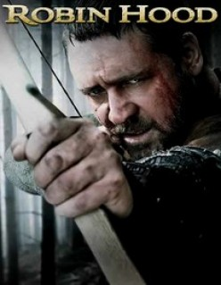 Why I Love Robin Hood With Russell Crowe