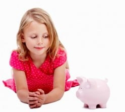 From spenders to savers-transform your kids