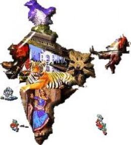 Regionalism and Languagism in India