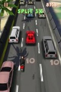 Lane Splitter Game App For iPhone - Lanesplitter Tips, Cheats & High Scores