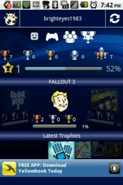 Playstation Network (PSN) Apps for Your Android Smartphone