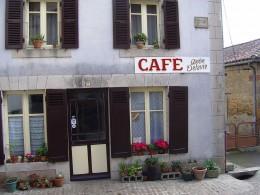 Cafe Gaston Delavie, Rochechouart