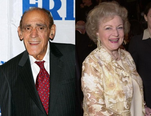 Abe Vigoda and Betty White are two celebrities who are well known for being active in their old age. What if everyone could not only be this active in their golden years but also have hundreds more years of youth before aging?