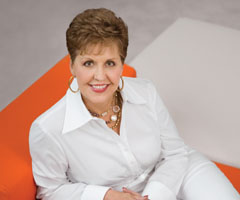 Joyce Meyer had much to forgive. Let her tell you how she did it and what forgiveness can do for you.