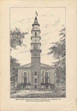 original structure