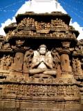 Aundha Nagnath - the oldest Jyotirlingam of Lord Shiva