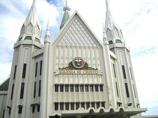 Iglesia ni Cristo or Church of Christ