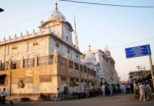 Gurudwara Langar Sahib