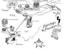 Freedom Map