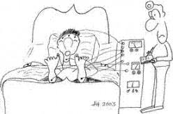 How to Get Paid to Do a Sleep Study