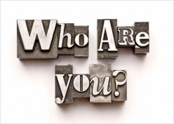 Who Are You? : Fun Little Research