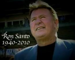 Cubs Baseball Legend: Ron Santo