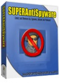 SuperAntiSpyware - the most thorough scanner on the market
