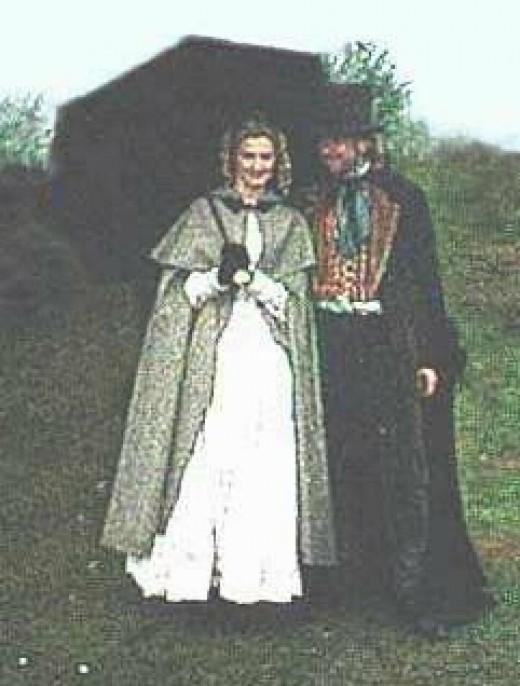 Bard of Ely and Joely Richardson