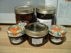 Home Canning Food Preservation Basics