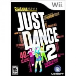 Wii Just Dance and Wii Just Dance 2 provides dozens upon dozens of different tracks from various artists.