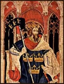 Arthur Pendragon (King Arthur)
