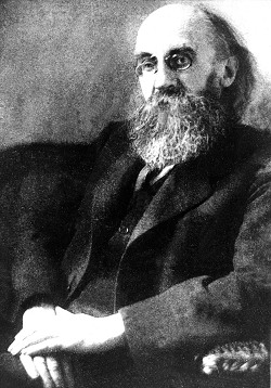 Kurt Eisner, Bavarian politician and journalist.  Assassinated Leader of 'Red Bavaria'