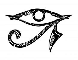 Image of The Eye of Ra