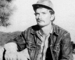 A 1975 Picture of Travis Walton