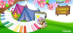 Planning summer camps for your kids