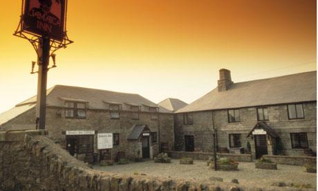 The Jamiaca Inn, Cornwall