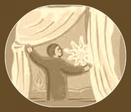 Common Drapery Terminology---Basic Window Treatments Explained ...