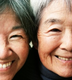 How to Dye Gray Hair Using Color with Oxidizing Cream