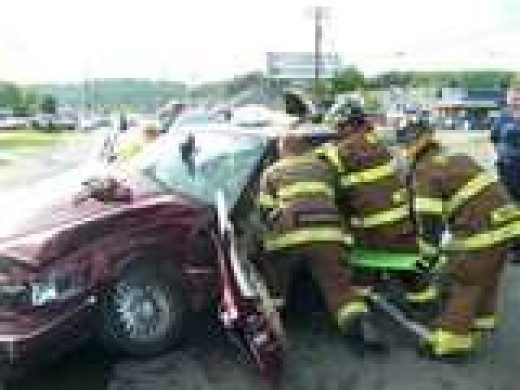 Never forget to include emergency responders has people affected in situations that merit their attention.
