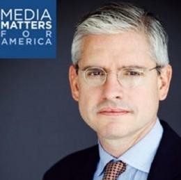 David Brock, Media Matters left winger