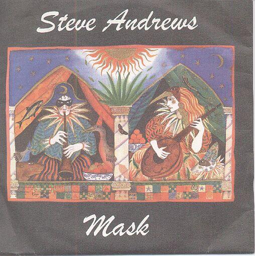 Mask EP on Pink lemon Records