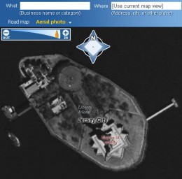 MSN Satellite Images