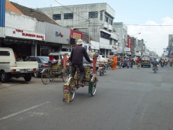 Driving in Indonesia: Unwritten Rules of the Road