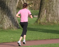 The Benefits of jogging, and how it can help you stay happy