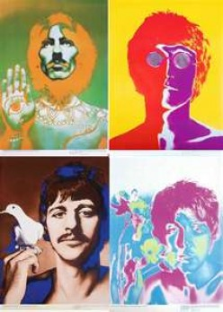 Songs By The Beatles