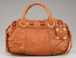 Brentwood Santa Monica Satchel by Juicy Couture-$348 at NeimanMarcus.com