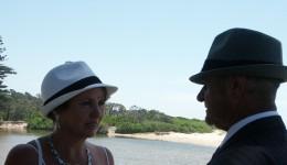 Have  Beach Wedding Photo's
