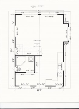 Design Your Own Cabin Floor Plan Design Your Own Home
