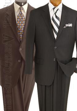 European Style Suit