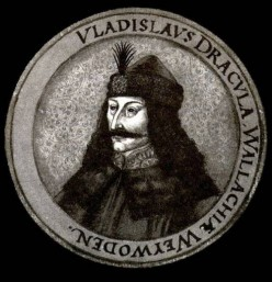Vlad Dracula - the real Dracula